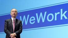 WeWork v. SoftBank: A $3 billion battle involving two ailing companies that were on top of the world 9 months ago
