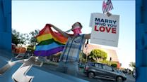 Social Issues Breaking News: Obama: Marriage Benefits Should Cross State Lines