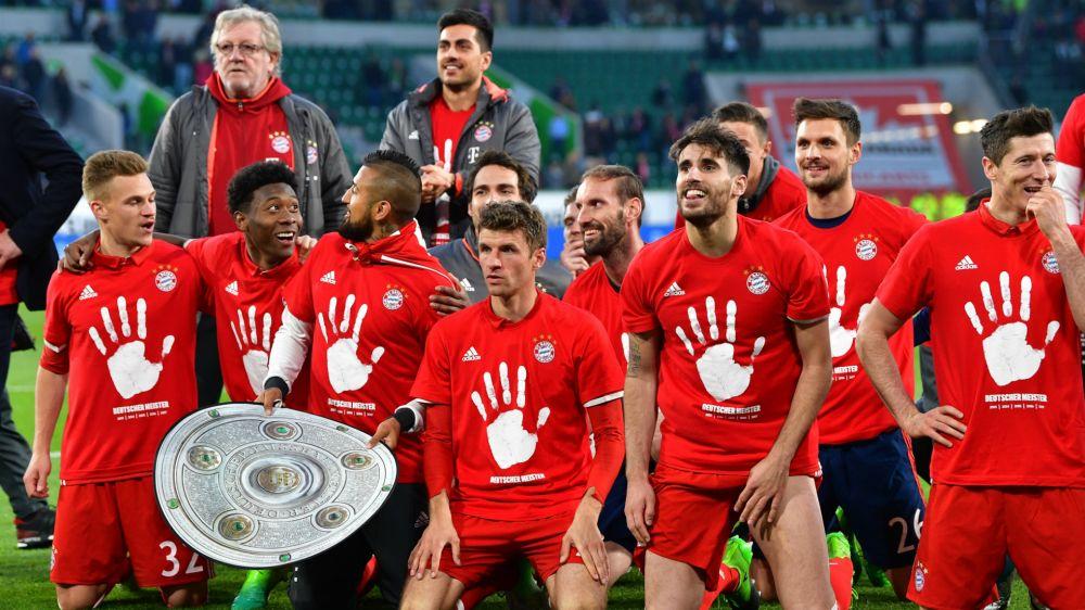 Bayern Munich, el único grande de Europa que tendrá un mayo sin obligaciones