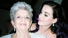 See Katy Perry's emotional pregnancy reveal to grandmother before she passed away