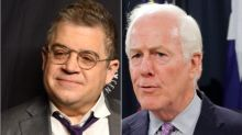 GOP Senator's Campaign Tried To Feud With Comic Patton Oswalt. It Didn't Go Well.
