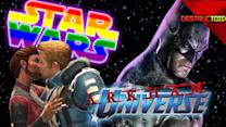 Sir Hammerlock's DLC REVIEW! SWTOR Adds a GAY PLANET, DmC: Devil May Cry REVIEW & More! - Destructoid