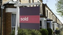 House prices see largest monthly fall for 11 years, says Nationwide