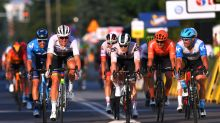 Tour de Pologne: Pedersen nabs first win as world champion on stage 2