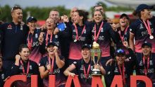 ICC Women's World Cup 2017 in numbers