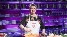 Juana ('Masterchef 8') se olvida de las instrucciones de un plato y la red se inunda de memes: ¿Estratega?
