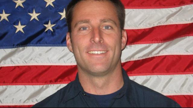 Crews Scour Remote Forest in Search for Missing California Firefighter
