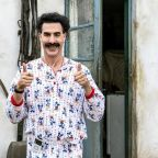 That 'Borat' babysitter had no idea the film was satire. Now she feels 'betrayed'