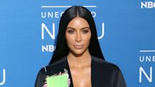 The latest Kim Kardashian internet meme is the strangest one yet