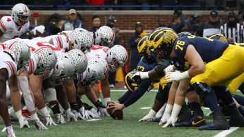 Big Ten commish 'very concerned' about season