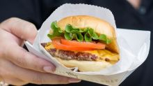 Why Shake Shack Stock Was Heating Up Today