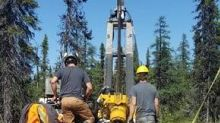 Saville Resources Inc. Provides Update on its Summer Drill Program at its Niobium Claim Group Property, Quebec