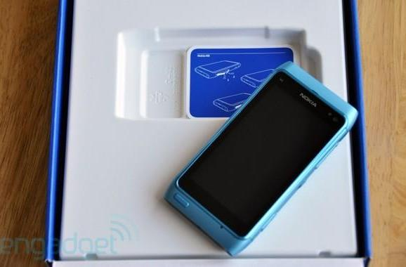 Nokia N8 going on general sale in Europe October 22nd, available online October 15th