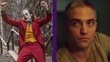 ¿Estarán conectados el Joker de Joaquin Phoenix y el Batman de Robert Pattinson?