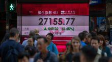 【股市新談】恒指升破27,000點後,應該做什麼的部署呢?(彭偉新)