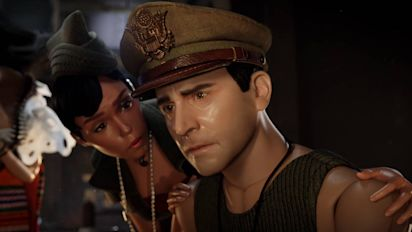 Welcome To Marwen - Trailer