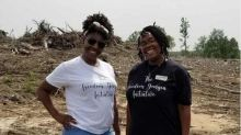 Group of black families buy nearly 100 acres of land in Georgia to create racism free community