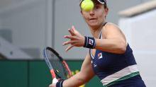 Roland-Garros (F) - Roland-Garros: Nadia Podoroska crée l'exploit face à Elina Svitolina