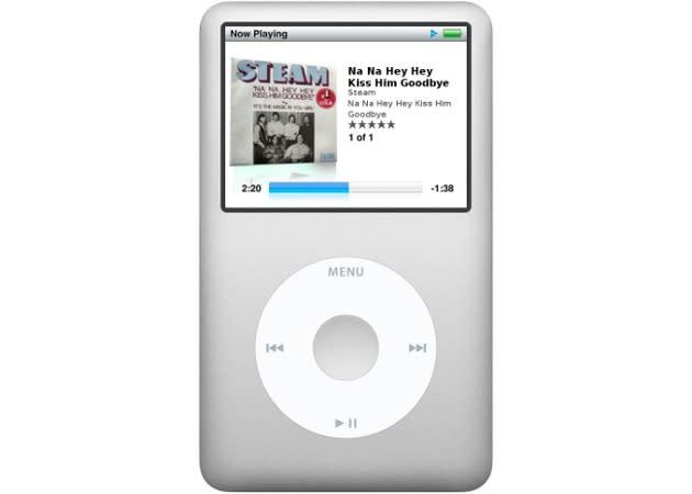 ¿Por qué tuvo que morir el iPod Classic?