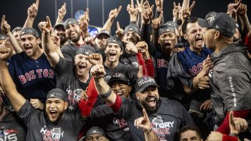 Why the Red Sox are unlikely to repeat