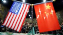 Chinese, U.S. military chiefs hold crisis communication, says China defence ministry