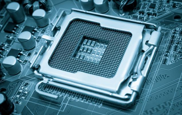 Supply Shortage Boosting Microchip Demand: 4 Stocks to Buy  image
