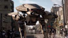 Robots-soldats : programmés pour tuer
