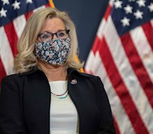 Liz Cheney ouster will make it official: Republicans pick Trump over truth and Constitution