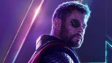 ¿Thor al estilo Miley Cyrus? Mira a Chris Hemsworth interpretando 'Wrecking Ball' en familia