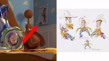 """20 """"Toy Story""""-Insider-Gags, die dich umhauen werden"""