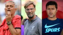 Premier League transfer window winners & losers