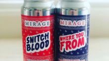 Brewery cancels release of Crips and Bloods-themed beers amid backlash: 'This is not a game!'