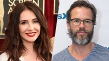 Guy Pearce and 'Game of Thrones' Actress Carice van Houten Are Expecting