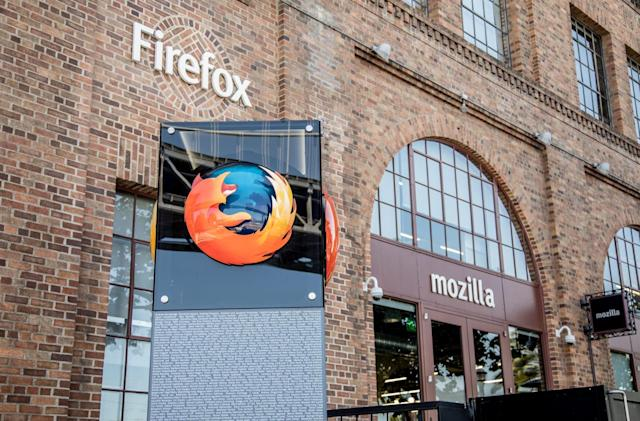 Homeland Security wants you to update your Firefox browser right now