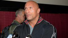 Dwayne 'The Rock' Johnson gets backlash after he celebrates having an army tank named after him