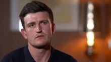 Harry Maguire accused of 'fantasy tales' by Greek prosecution lawyer