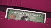 Dow Jones Industrial Average Leads Indexes; American Express Breaks Out