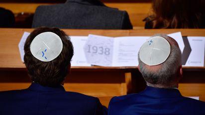 34% des juifs de France se sentent menacés