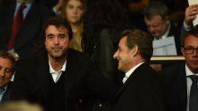 Nicolas Sarkozy pourrait prêter main-forte à Arnaud Lagardère