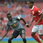 Watford to sign Benfica winger Andre Carrillo on season-long loan