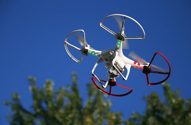 Drone pilots sign up in droves to fly during emergencies