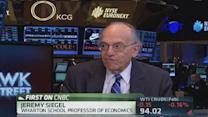 Jeremy Siegel: 18,000 fair value for Dow