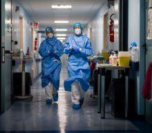 Confirmed coronavirus cases reach one million worldwide