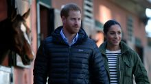 Harry and Meghan are a perfect example of modern dating