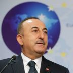 Turkey says any U.S. recognition of Armenian 'genocide' would further harm ties