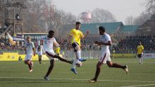 Eze Kingsley: Elections influenced player selection of Mohun Bagan in 2018-19 season