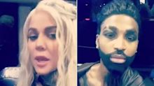 Pregnant Khloé Kardashian Calls Tristan Thompson 'Daddy' as They Wear 'Game of Thrones' Costumes