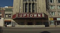 A look inside Chicago`s historic Uptown Theatre