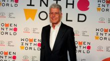 Anthony Bourdain leaves $1.2M estate to his 11-year-old daughter, according to reports