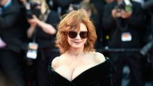 70-year-old Susan Sarandon is still killing it on the red carpet